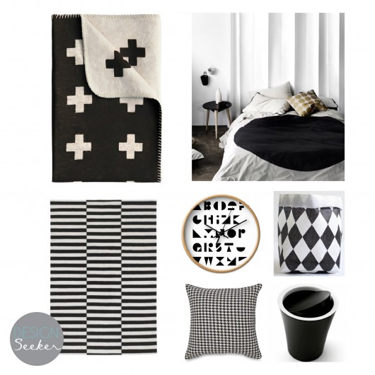 B+W Homewares